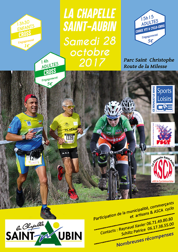 cross chapelle saint aubin 2017